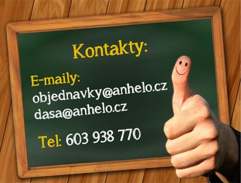 kontakty dasa anhelo - namitkovnik